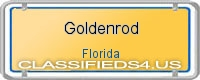 Goldenrod board